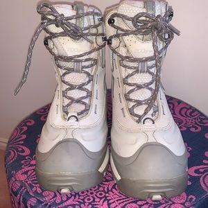 Columbia Women's Bugaboot Waterproof Boots Sz 8.5
